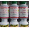 Xarope Diet P/diabéticos (sem Açucar E Mel) kit 3 Frascos c/ 450 ml